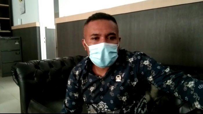 Ketua Komisi III DPRD Kota Kendari Harap TribunnewsSultra.com Jadi Mitra Pemerintah Membangun Daerah