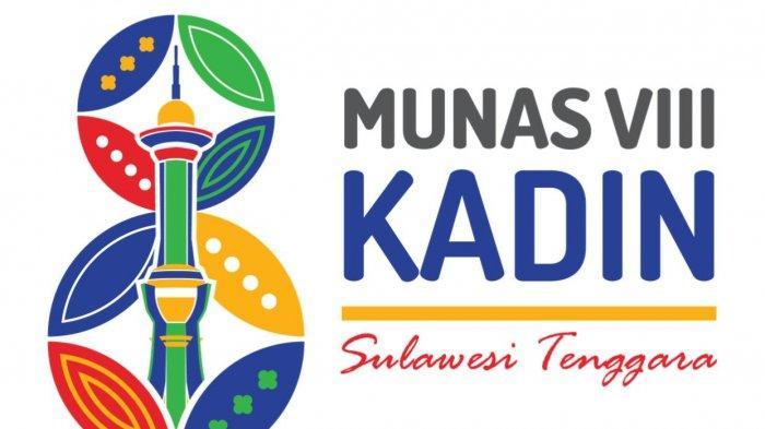 LENGKAP Agenda Munas Kadin 2021 di Kendari, Dibuka Presiden Jokowi, Arahan 3 Menko, Pemilihan Ketua