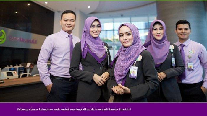 Lowongan Kerja Bank Mualamat, Buka Satu Posisi bagi Lulusan SMK dan D3, Ini Kualifikasi & Benefitnya