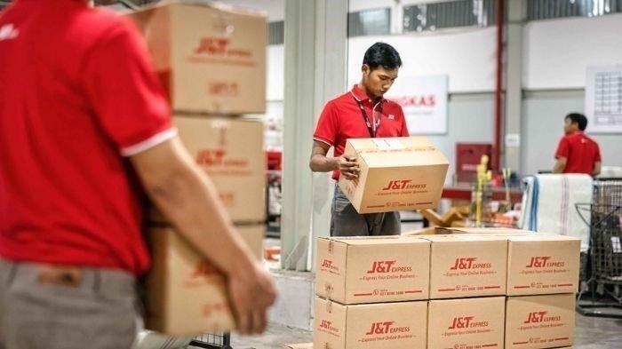 Lowongan Kerja Kendari, J&T Express Buka Loker Sprinter, Berikut Kualifikasi dan Persyaratan