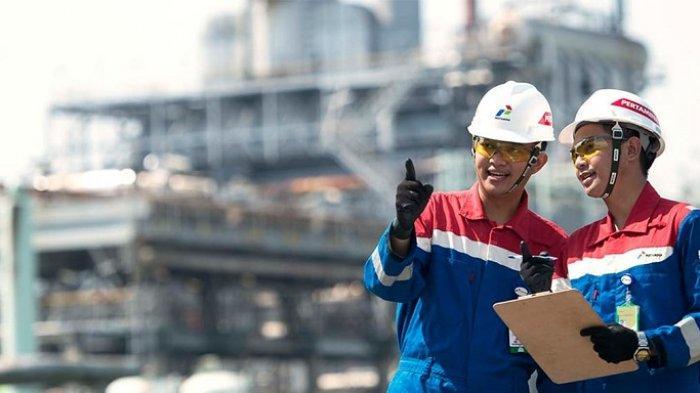 Lowongan Kerja PT Pertamina, Dibuka untuk Fresh Graduate, Daftar di recruitment.pertamina.com/job