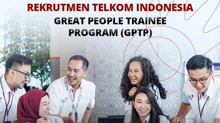 Lowongan Kerja PT Telkom Indonesia, 38 Bidang Pekerjaan Bagi S1 dan S2, Penempatan dan Pendaftaran