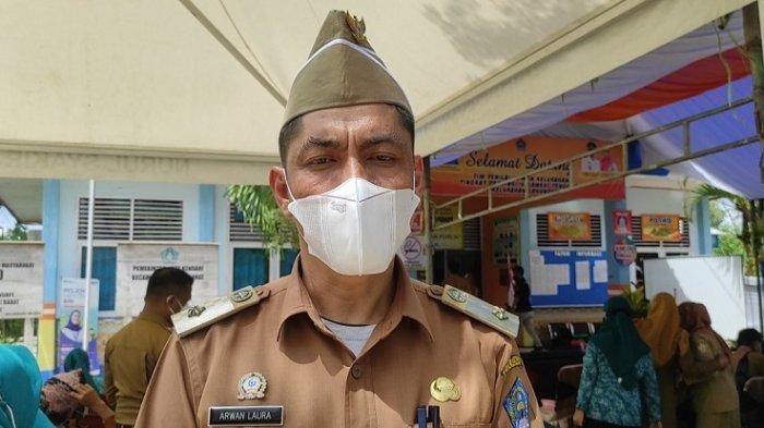 Kelurahan Lahundape Wakili Kota Kendari Lomba Kelurahan Tingkat Provinsi Sulawesi Tenggara 2021