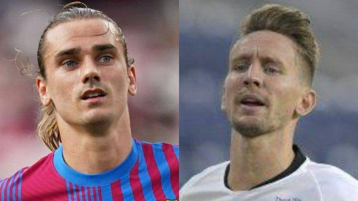 Daftar Transfer Liga Spanyol 2021: Luuk de Jong ke Barcelona, Antoine Griezmann ke Atletico Madrid