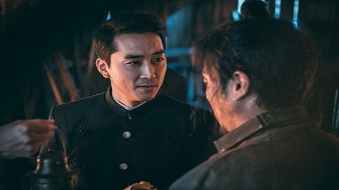 Sinopsis Film Korea Man of Will, Kisah Pejuang Kemerdekaan Dibintangi Cho Jin Woong, Song Seung Heon