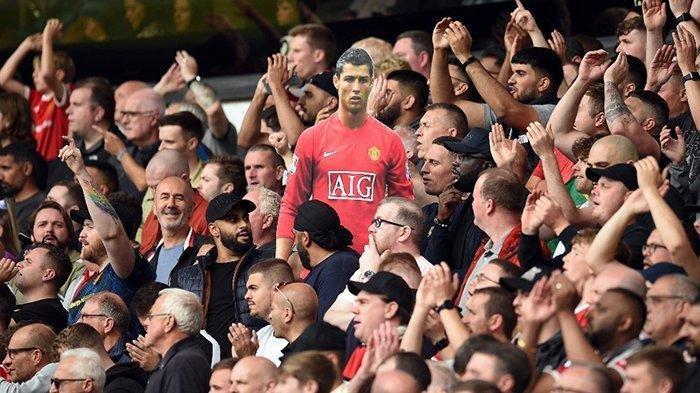 Debut Ronaldo di Man United Tertunda Lawan Newcastle, Main di Liga Champions MU Melawan Young Boys