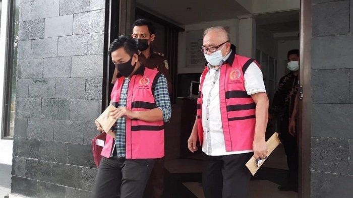 Terjerat Korupsi Rp2,3 Miliar, Mantan Direktur dan Bendahara Perusda Konawe Ditahan Kejaksaan
