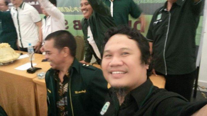 Eks Ketua DPC PKB Konawe Sebut Muktamar Luar Biasa Partai Kebangkitan Bangsa Bisa Saja Terjadi