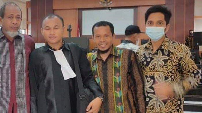 Mantan Rektor UHO Kendari Usman Rianse Divonis Bebas, Jaksa Bakal Ajukan Kasasi di Mahkamah Agung