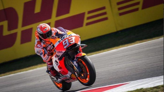 Jelang MotoGP Amerika 2021: Ini Tanda-tanda Kemenangan Marc Marquez