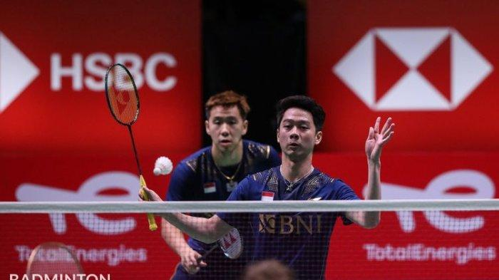 Hasil Thomas Cup 2021 Tadi Malam: Indonesia Juara Grup A, Taiwan Gugur, Ini Negara Perempat Final