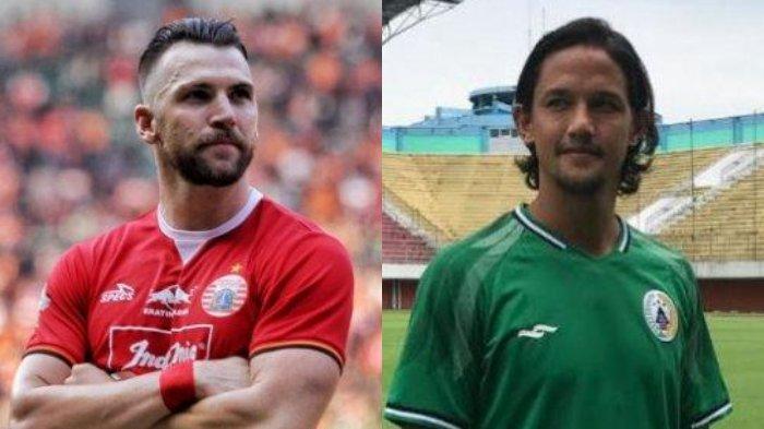 Prediksi Skor PSS vs Persija Jakarta Liga 1 BRI 2021 Hari ini, Susunan Pemain, Link Live Streaming