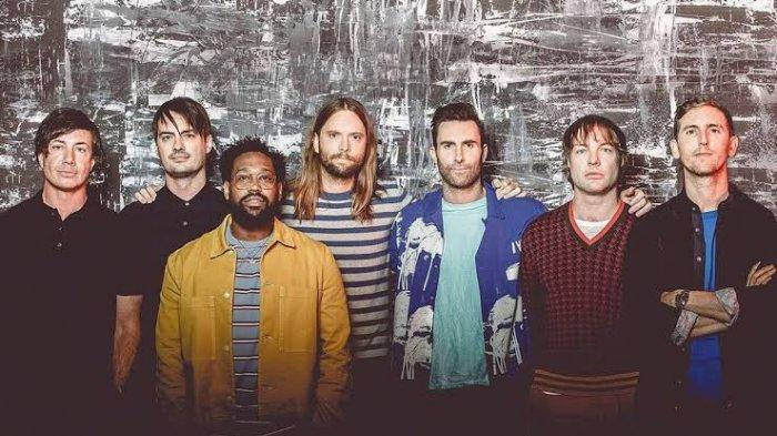 Lirik Lagu Maroon 5 - Lost, Single dalam Album Jordi, Dirilis 11 Juni 2021