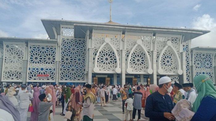Kemenag Sultra Sebut Kebijakan Pelaksanaan Salat Idul Adha Dikembalikan Masing-masing Daerah