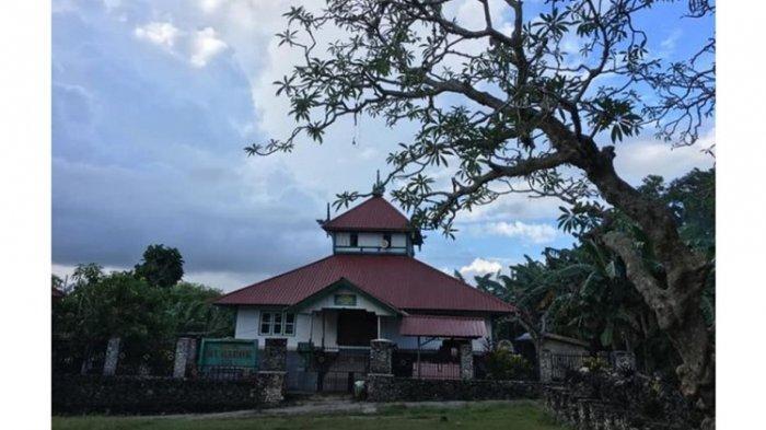 Mengenal Liya Togo Wakatobi, Desa Wisata Sultra Masuk 50 Besar Nominasi ADWI 2021