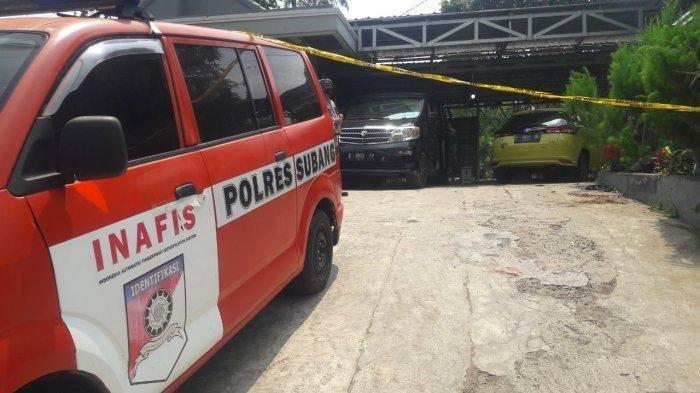 Bareskrim Polri Bantu Selidiki Kasus Dugaan Pembunuhan Ibu dan Anak di Subang