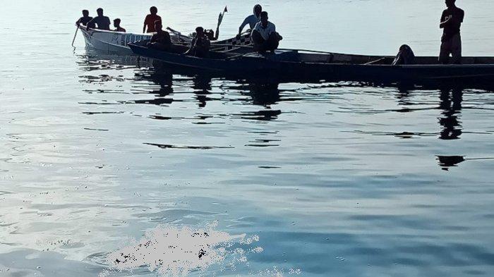 Nelayan Asal Muna Barat Ini Ditemukan Tewas, Sempat Ditinggal Rombongan, Temannya Sehari Baru Sadar
