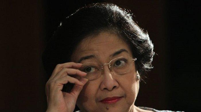 Kondisi Megawati Soekarnoputri Dikabarkan Sakit hingga Meninggal Dunia, Ketua Umum PDIP Buka Suara
