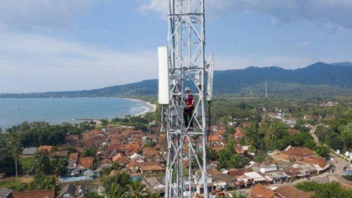 4 Kecamatan di Konawe Utara Belum Terjangkau Jaringan Telekomunikasi