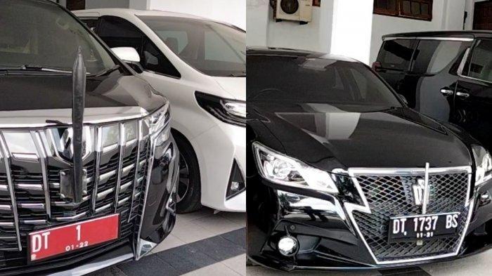 Daftar Kekayaan Gubernur Sultra Ali Mazi dari Tanah hingga Koleksi Mobil Mewah Senilai Rp2,75 Miliar