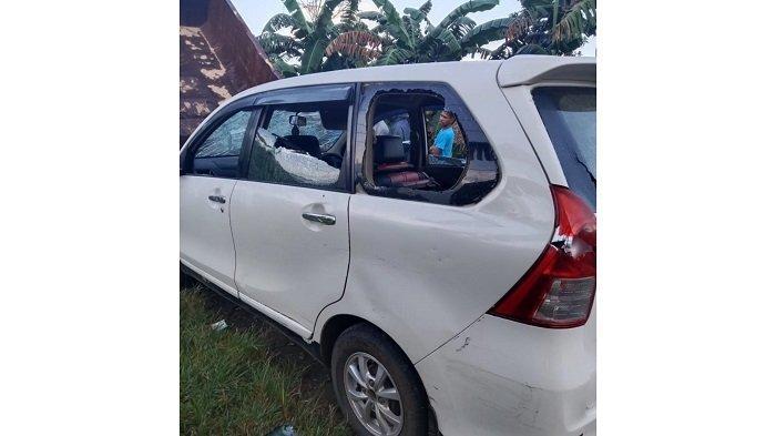 Warga di Buton Amankan Seorang Terduga Pencuri Bersama 2 Ekor Sapi yang Sudah Mati di Dalam Mobil