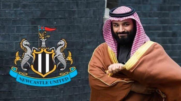 Kekayaan Mohammed bin Salman Pemilik Newcastle United, Kalah Banyak dari Utang Indonesia