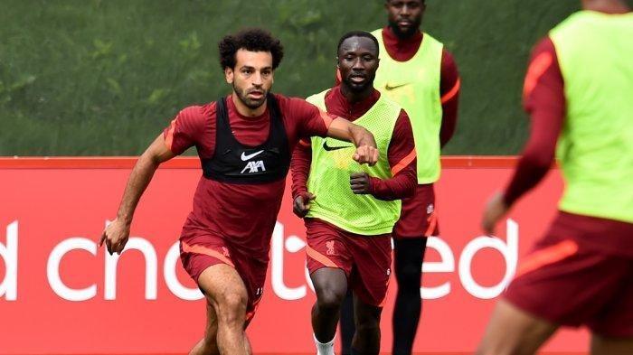 Mohamed Salah Minta ke Liverpool Naik Gaji Rp 10 Miliar per Pekan, Setara Ronaldo di MU