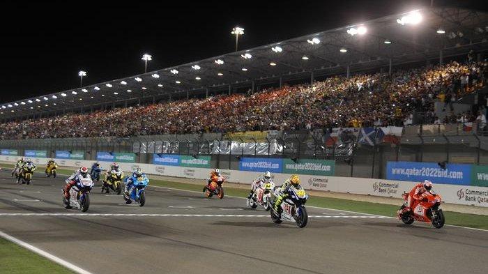 Jadwal MotoGP 2021, Mandalika Masuk Cadangan, Seri Pembuka 28 Maret di Qatar