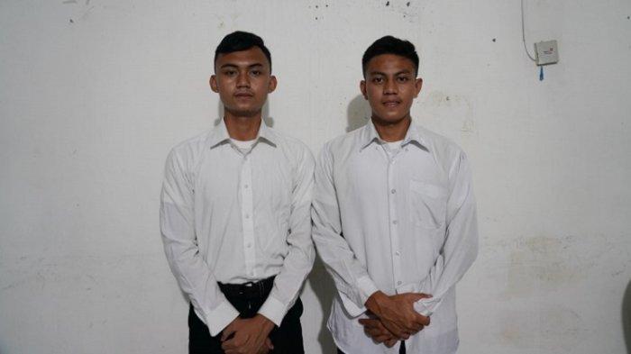2 Hafiz Quran Asal Kendari dan Kolaka Lolos Seleksi Peserta Calon Bintara Prajurit Karir TNI AD