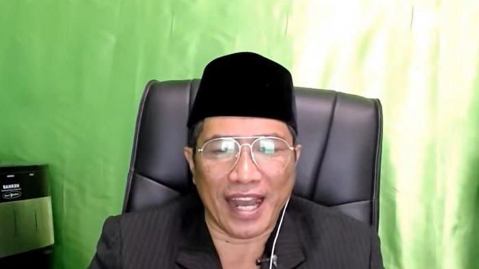 YouTuber Muhammad Kece Ditahan di Rutan Bareskrim Polri selama 20 Hari