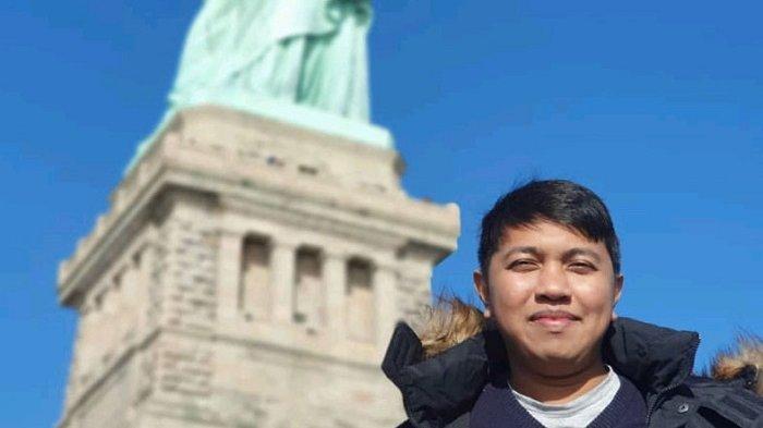 Mengenal Wawan, Warga Kendari yang Jadi Dosen di 5 Universitas di Filipina