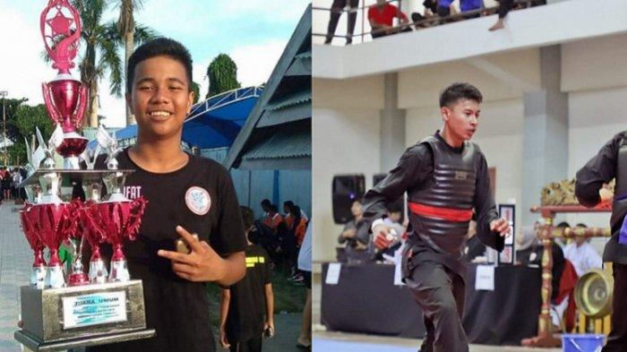 Perjuangan Atlet Sultra Ikut Seleksi Bintara Prajurit Karier TNI AD, Rela Tinggalkan Seleksi Porda