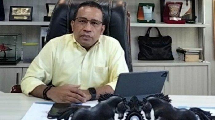 Rektor UHO Prof Zamrun Klaim Laporan Dugaan Plagiat di Kemendikbud Tak Merusak Citra Kampus