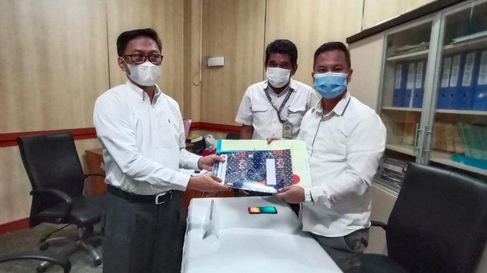 Profil Mustarum Musaruddin ST MIT PhD, Bakal Calon Rektor Universitas Halu Oleo di Pilrek UHO 2021