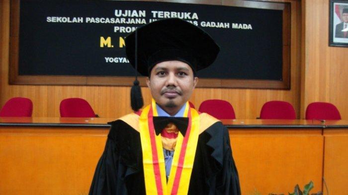 Pengamat Politik Sultra Prediksi Demokrat Daerah ke Moeldoko, Termasuk Sulawesi Tenggara