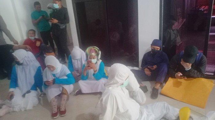 Update Covid-19 Konawe: 22 Pasien Terkonfirmasi Positif, Pemda Belum Ancang-ancang Lockdown