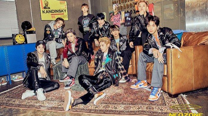 Lirik Lagu Kick It - NCT 127, Single Utama dari Album Studio Bertajuk Neo Zone, Dirilis Maret 2020