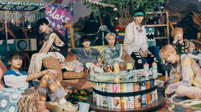 Lirik Lagu Hello Future - NCT Dream, Single Utama Album Repackage Hello Future, Resmi Rilis Hari Ini