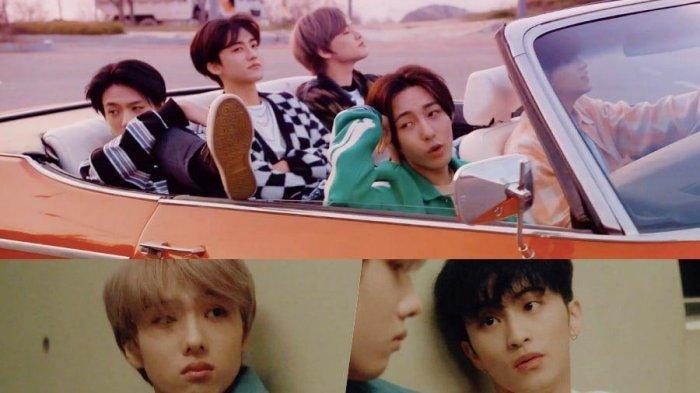 Adu Akting Mark & Jisung di Teaser DREAM-VERSE Chapter #1 The Love Triangle, hingga Trending YouTube