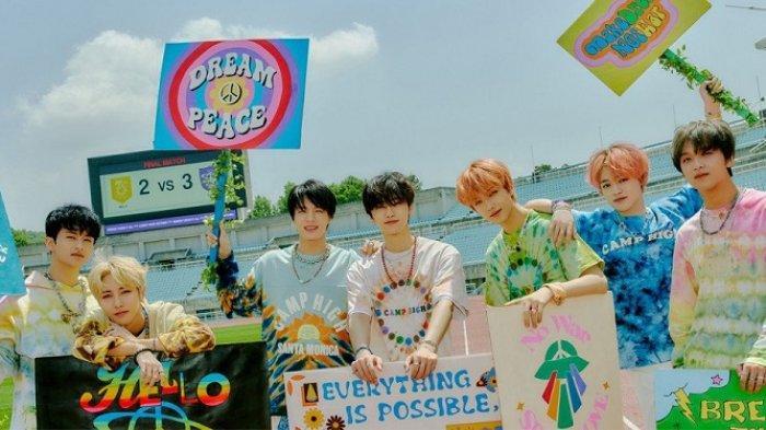 Lirik Lagu Life Is Still Going On - NCT Dream, Single dari Album Repackage Bertajuk Hello Future