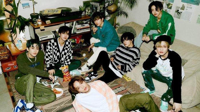 Lirik Lagu Bungee - NCT Dream, Single ke-2 dari Album Repackage Bertajuk Hello Future