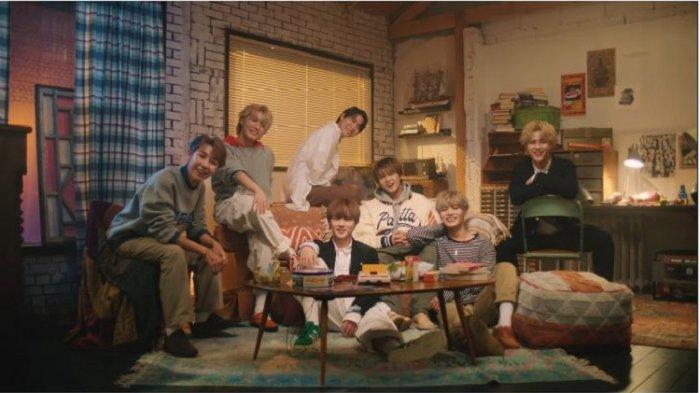 Lirik Lagu From Home - NCT U, Ditulis dalam 4 Bahasa, Ini Maknanya