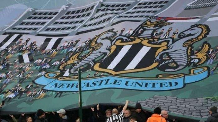 Dapat Dukungan Pangeran Arab, Newscastle United Terkaya, Kalahkan Sultan PSG dan Manchester City
