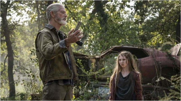 Sinopsis Film Don't Breathe 2, Siapa Sosok Gadis Kecil Bernama Phoenix yang Hidup Bersama Norman?