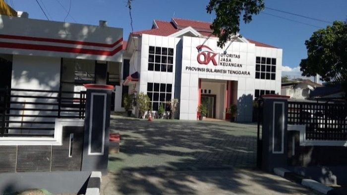 OJK Perpanjang Relaksasi Restrukturisasi Kredit hingga Maret 2023, Termasuk di Sulawesi Tenggara