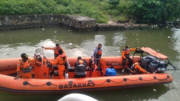 Pencarian 2 Korban Tenggelam di Pantai Batu Gong Konawe Dilanjutkan, Tim SAR Perluas Area Operasi