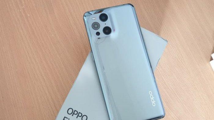 Spesifikasi dan Harga Oppo Find X3 Pro 5G, Pemesanan hingga 18 Juni 2021, Ini Benefit yang Didapat