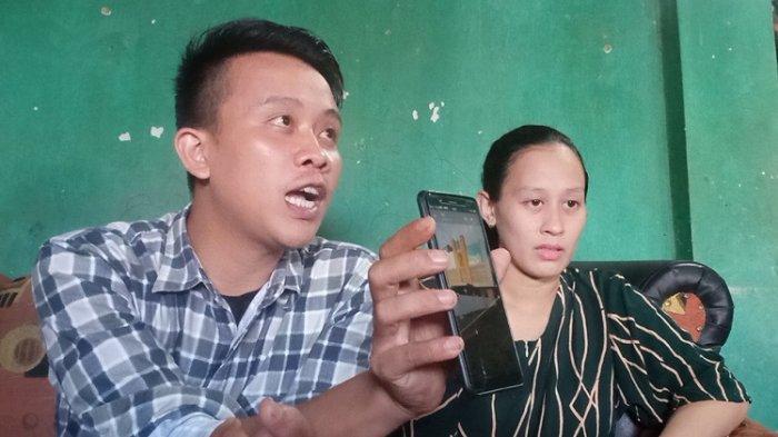 Orangtua Korban Dugaan Malapraktik RS Konawe Angkat Bicara, Akui Tak Diberitahu Dampak Pasang Sipet