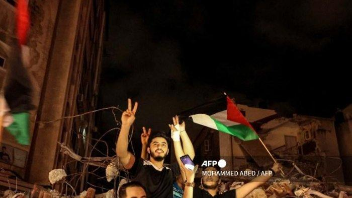 Akui Hapus Konten Soal Palestina, Facebook Sampaikan Permohonan Maaf dan Janji Perbaiki Algoritma