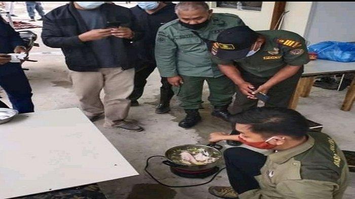 Kronologi Buaya Dijadikan Sup oleh TKA China di Morosi Konawe, Ditangkap di Selokan Lalu Dikuliti